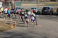 2013 Barnesville Park/Rotary Lake 5k Run/Walk
