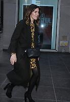 Mandy Moore Seen In NYC