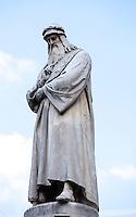 2012, Leonardo da Vinci
