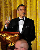President Obama - February 2012