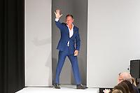 Event - Boston Common Saks Fashion Show 2014