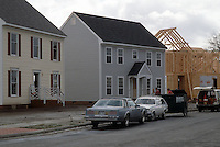 1989 February ..Redevelopment.MiddleTowne Arch..new construction...NEG#.NRHA#..
