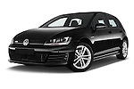 Volkswagen Golf GTD 5 Door Hatchback 2014