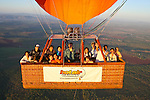 20101029 October 29 Cairns Hot Air