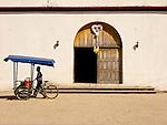 Mexico, Oaxaca