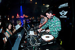 DJ AM Live at Pop Opera