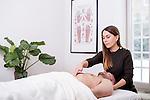 Kropsterapeut Tiff