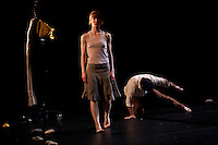Parigi, Scene di teatro contemporaneo