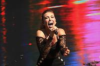 AUG 20 Rachel Platten at 2016 Billboard Hot 100 Music Festival
