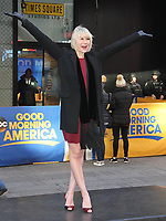 MAY 20 Chelsea Kane at 'Good Morning America' in NYC