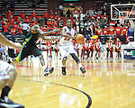 Ole Miss' Jarvis Summers (32) vs. Coastal Carolina's Kierre Greenwood (55) at the C.M. &quot;Tad&quot; Smith Coliseum in Oxford, Miss. on Tuesday, November 13, 2012. (AP Photo/Oxford Eagle, Bruce Newman)