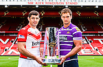 Super League Grand Final Preview - 06 Oct 2014