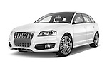 Audi S3 Sportback Hatchback 2013