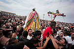 Saintes Maries de la Mer Gypsy Pilgrimage 2015