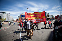 01.05.2016 - MayDay 2016 - International Workers Day
