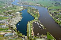 Hohendeicher See: EUROPA, DEUTSCHLAND, HAMBURG, NIEDERSACHSEN,  05.05.2016: Elbe Landschaft beim Hohendeicher See
