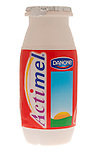 Danone Actimel Drinking Yogurt