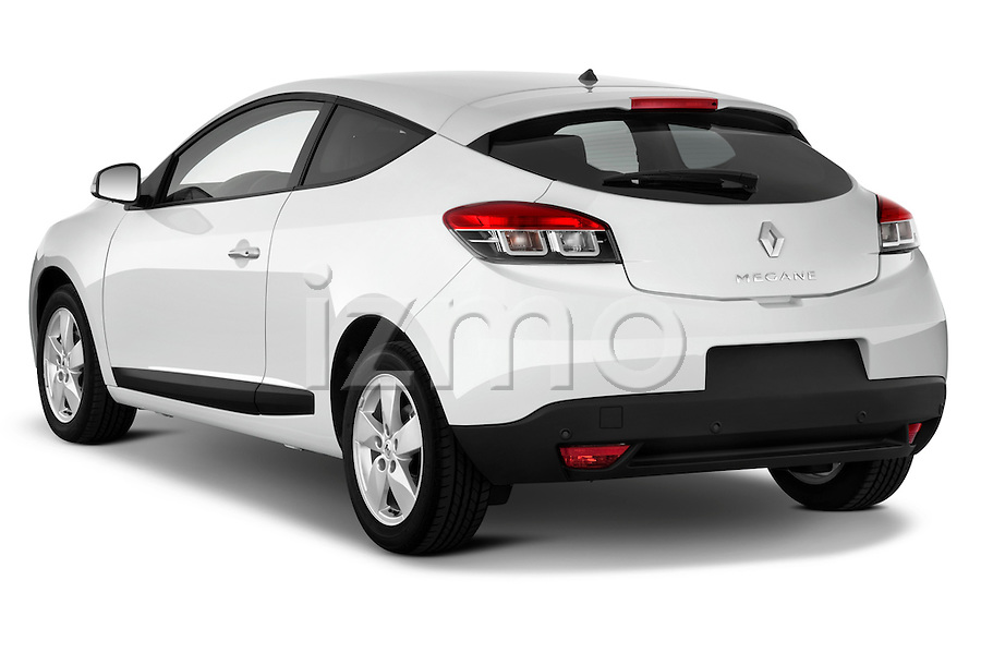 2009 renault megane coup hatchback 3 door izmostock. Black Bedroom Furniture Sets. Home Design Ideas