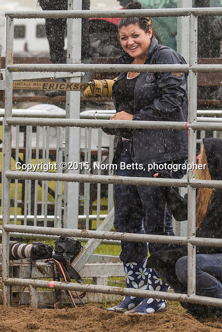 The RAM Rodeo in Minden, Ontario,  4 &amp; 5 July, 2015<br /> <br /> PHOTOS &copy;2015, Norm Betts <br /> 416 460 8743<br /> normbetts@canadianphotographer.com