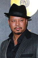 HOLLYWOOD, LOS ANGELES, CA, USA - JANUARY 06: Terrence Howard at the Los Angeles Premiere Of FOX's 'Empire' held at ArcLight Cinemas Cinerama Dome on January 6, 2015 in Hollywood, Los Angeles, California, United States. (Photo by David Acosta/Celebrity Monitor)