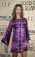 NEW YORK, NY-October 18:Alysia Reiner at Amazon Originasl Series Good Girls Revolt screening  at the Joseph Urban Theater at Hearst Tower in New York.October 18, 2016. Credit:RW/MediaPunch