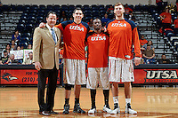150307-North Texas @ UTSA Basketball (M)