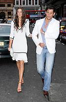 Chloe Pridham couple