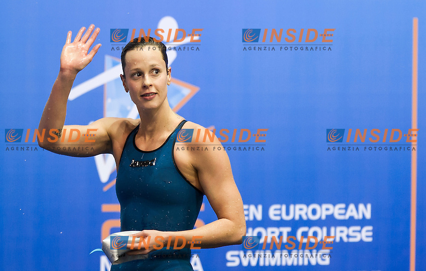 PELLEGRINI Federica ITA gold medal<br />