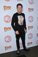 HOLLYWOOD, CA - OCTOBER 18: Perez Hilton  attends the launch party for Cassandra Peterson's new book 'Elvira, Mistress Of The Dark' at the Hollywood Roosevelt Hotel on October 18, 2016 in Hollywood, California. (Credit: Parisa Afsahi/MediaPunch).