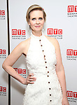 Cynthia Nixon attending the Broadway Opening Night After Party for 'The Little Foxes' at the Copacabana on April 19, 2017 in New York City.