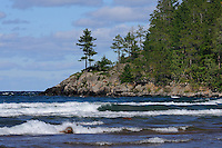 Little Presque Isle, Lake Superior