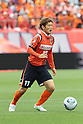 Kota Ueda (Ardija),.APRIL 23, 2011 - Football :.2011 J.League Division 1 match between Omiya Ardija 0-1 Kashiwa Reysol at NACK5 Stadium Omiya in Saitama, Japan. (Photo by Hiroyuki Sato/AFLO)