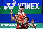 Yonex - Sunrise Hong Kong Open Badminton Championships 2016