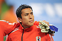 Makoto Hasebe (JPN), .FEBRUARY 29, 2012 - Football / Soccer : 2014 FIFA World Cup Asian Qualifiers Third round Group C match between Japan 0-1 Uzbekistan at Toyota Stadium in Aichi, Japan. (Photo by Akihiro Sugimoto/AFLO SPORT) [1080]