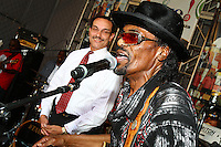 Chuck Brown, Washington D.C. 9/24/10