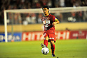 Mitsuo Ogasawara (Antlers),JULY 23, 2011 - Football : 2011 J.LEAGUE Division 1,6th sec between Kashiwa Reysol 2-1 Kashima Antlers at National Stadium, Tokyo, Japan. (Photo by Jun Tsukida/AFLO SPORT) [0003]