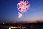 Fireworks - 2011 - NE Tarrant