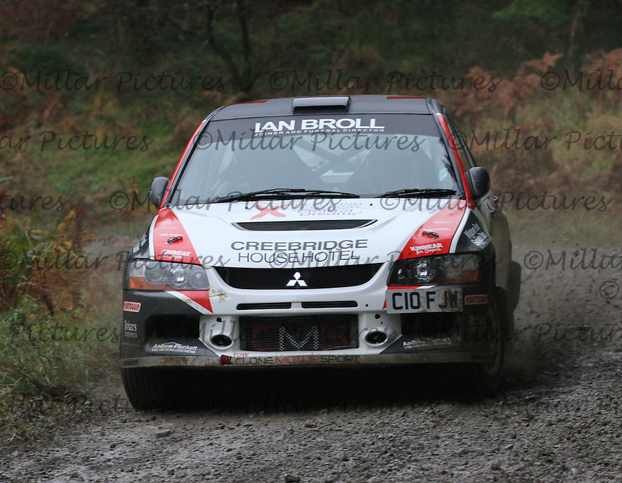 Armstrong Galloway Hills Rally 2014 261014