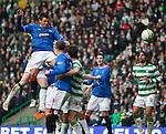030110 Celtic v Rangers
