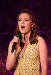 Laura Osnes previews 'An Evening with Laura Osnes'