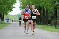 ATLETIEK: HEERENVEEN: 03-04-2014, Hardloopwedstrijd 'Ronde van Oranjewoud', Kosta Poltavets, ©foto Martin de Jong