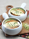 Leek Soup