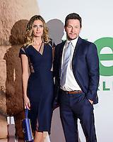 JUN 24 Ted 2 New York Premiere