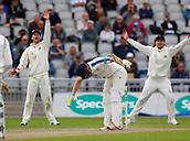 2017 Cricket Specsavers County Championship Lancashire v Yorkshire May 19th