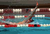 Madison All-City Swim 2012