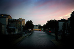 [English]  Saint-Martin canal, Paris. Many migrants stay for a while in this neighborhood, looking for a place to stay or before reaching northern Europe countries.<br /> <br /> [Francais] Canal Saint martin, Paris Xeme.