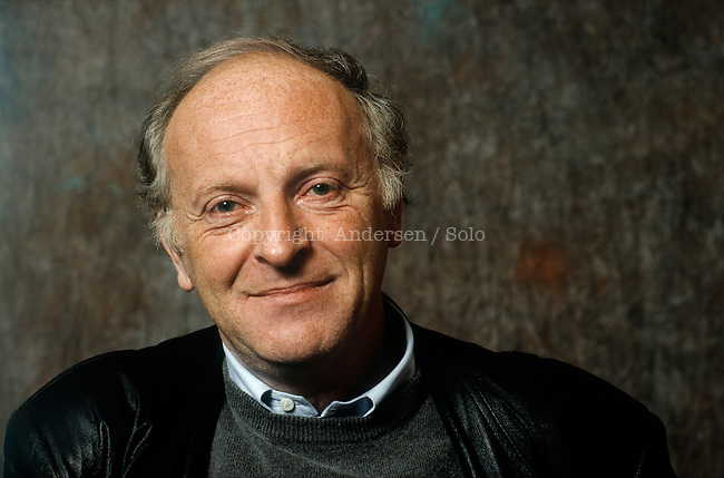 Russian poet and writer Joseph Brodsky