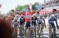 2014 Belgian National Championships
