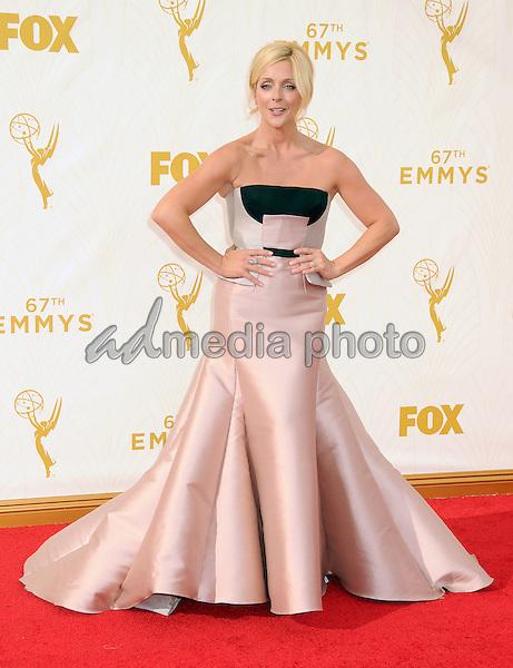 20 September 2015 - Los Angeles, California - Jane Krakowski. 67th Annual Primetime Emmy Awards - Arrivals held at Microsoft Theater. Photo Credit: Byron Purvis/AdMedia