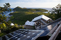 Concordia Eco Resort, St. John
